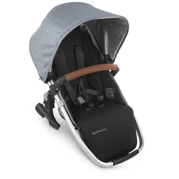 Uppababy RumbleSeat V2 gregory blue