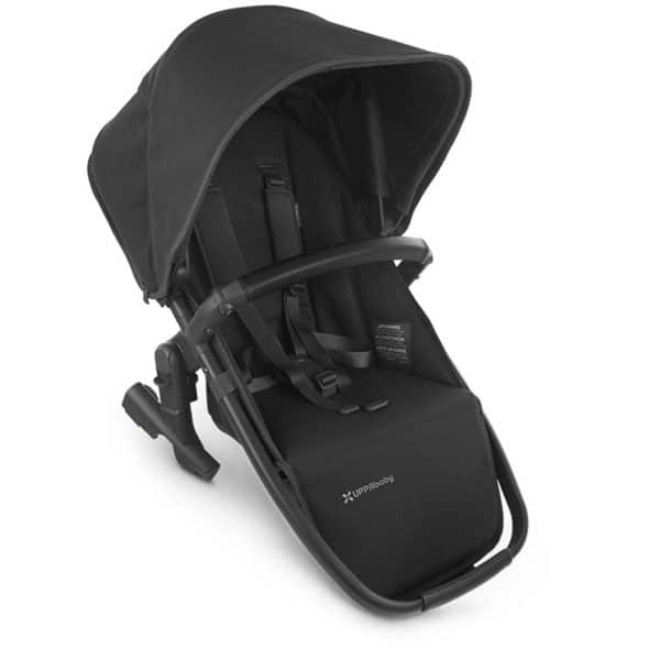 Uppababy RumbleSeat V2 jake charcoal