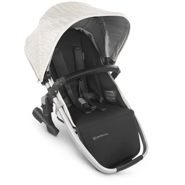 Uppababy RumbleSeat V2 sierra dune knit