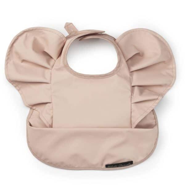 Elodie Details Babylätzchen powder pink