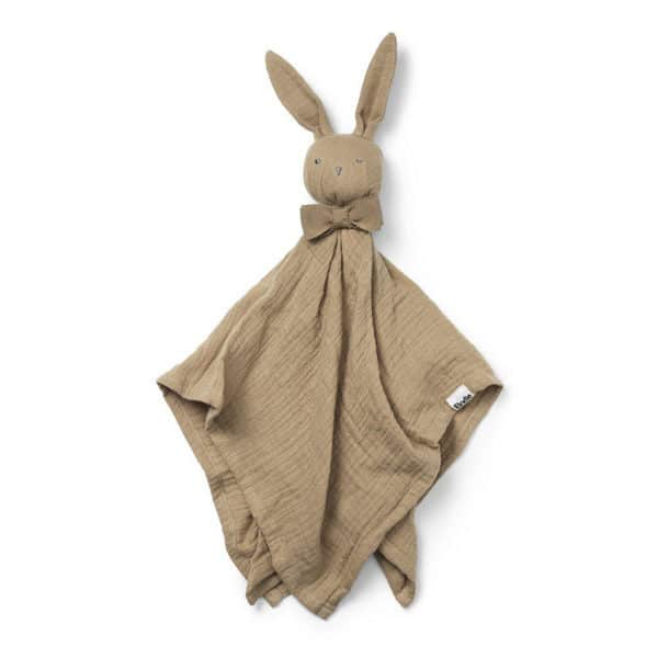 Elodie Details Kuscheltuch Hase Blinkie Sandy