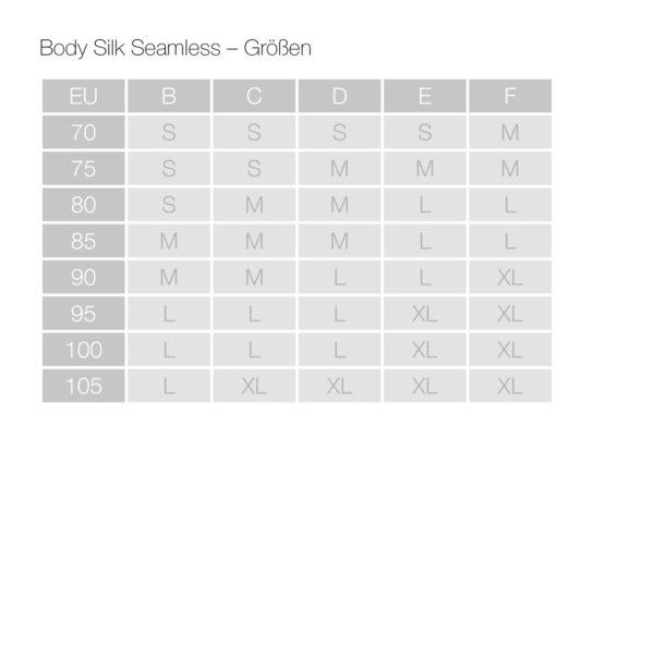 Bravado Designs Body Silk Seamless Still-BH