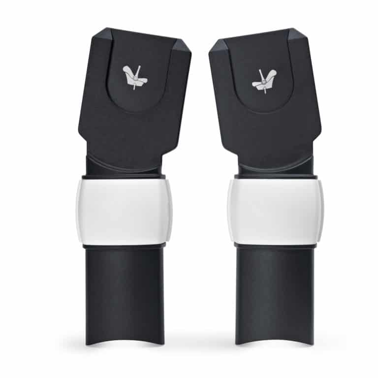 Bugaboo Fox/Buffalo Adapter für Maxi Cosi® Autokindersitze
