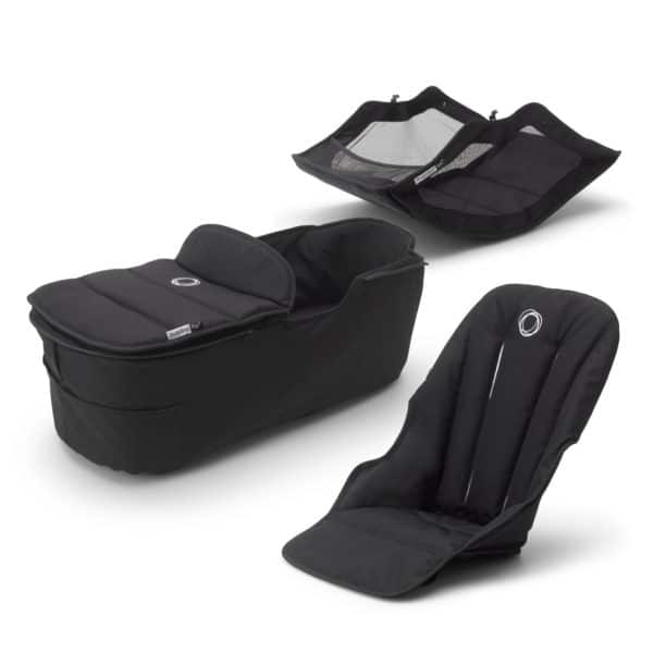 Bugaboo Fox² Style Set, schwarz