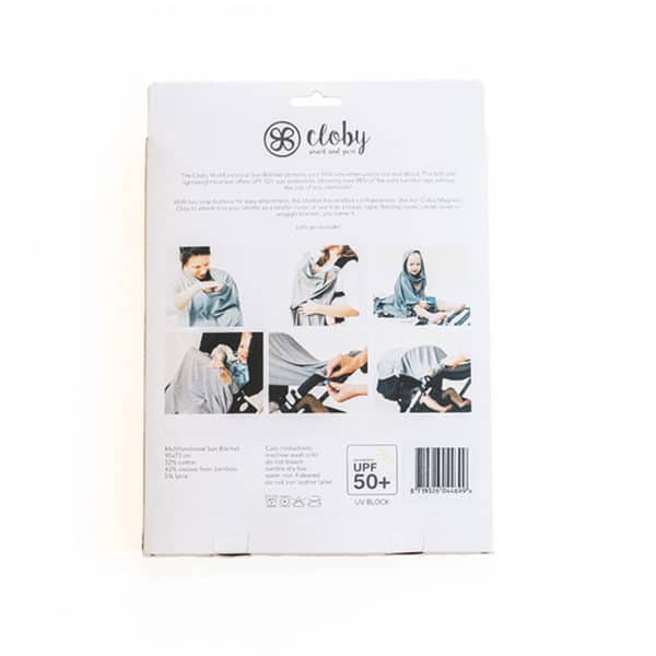 Cloby UV-Decke