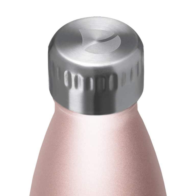 FLSK-Trinkflasche - Roségold 2