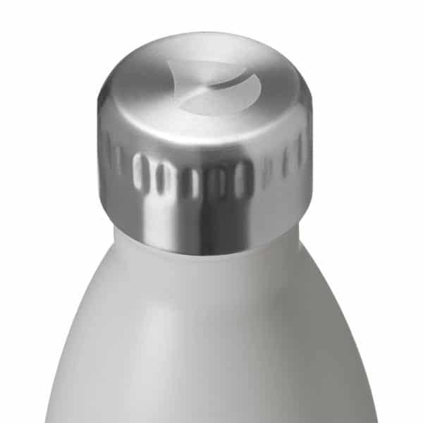 FLSK-Trinkflasche - WHTE 2
