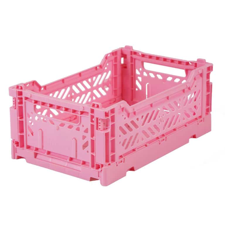 Lillemor Faltbox Mini pink