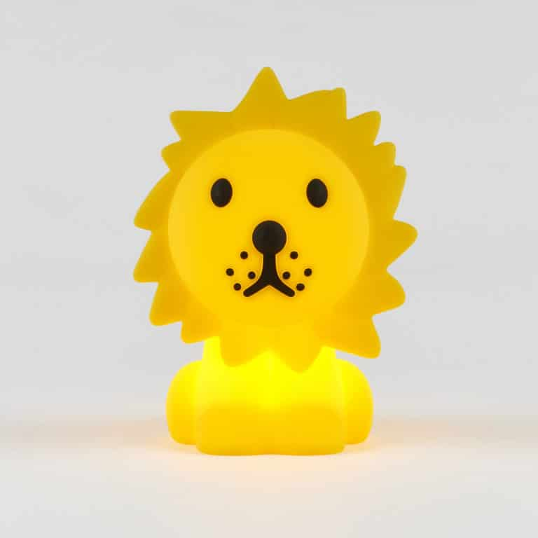 "Mr Maria Lion ""First Light"" Lampe 2"