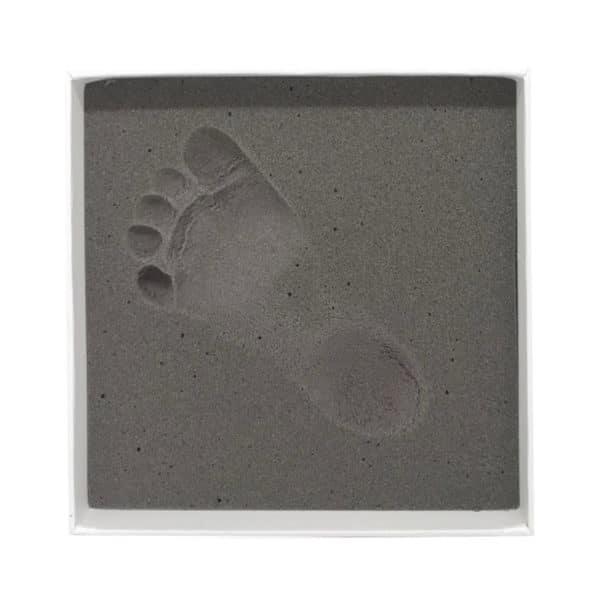 "My Magic Footprint Baby Fußabdruck Set ""HENRI"" 3"