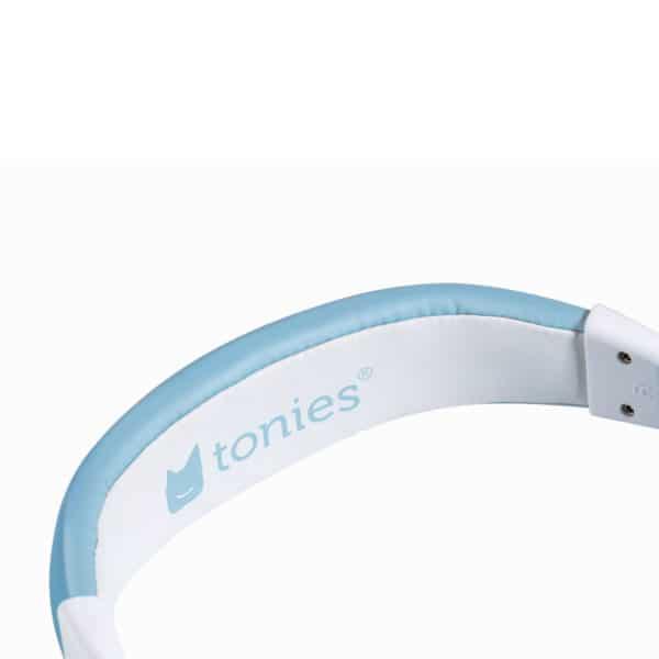 Tonie-Lauscher, hellblau 2