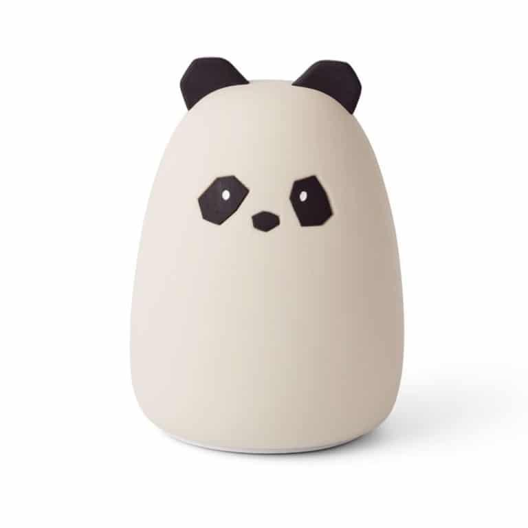 Liewood Nachtlicht Winston Panda cremedelacreme
