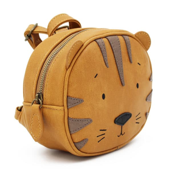 Little Who Rucksack Kleiner Tiger Gismo