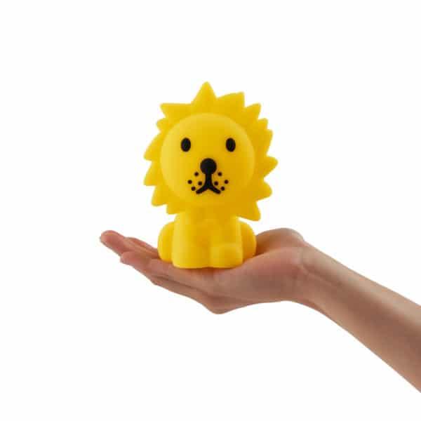 Mr Maria Bundle of light Lion