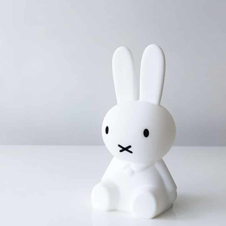 "Mr Maria Miffy ""First Light"" Lampe 2"