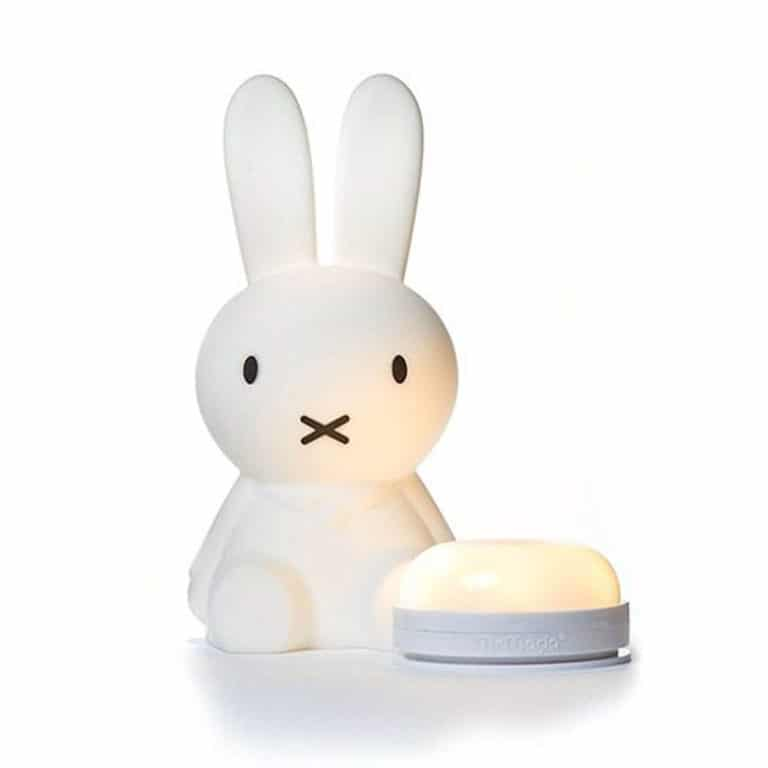 "Mr Maria Miffy ""First Light"" Lampe"