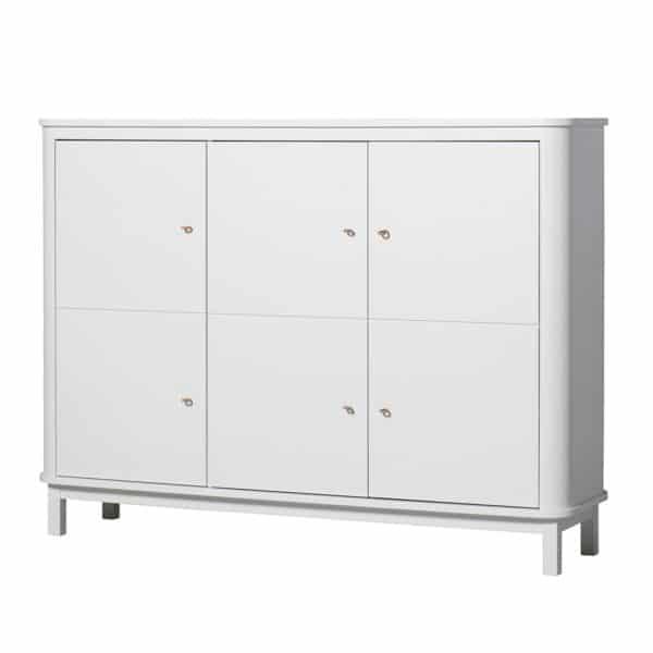 Oliver Furniture Wood Multi-Schrank 4