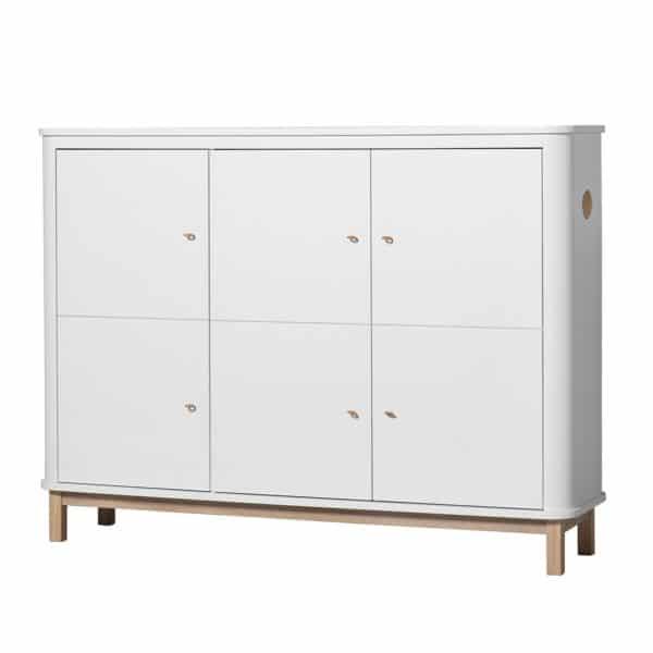Oliver Furniture Wood Multi-Schrank