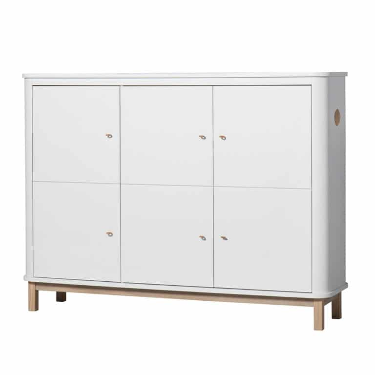 Oliver Furniture Wood Multi-Schrank
