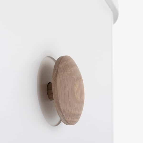Oliver Furniture Wood Multi-Schrank 3