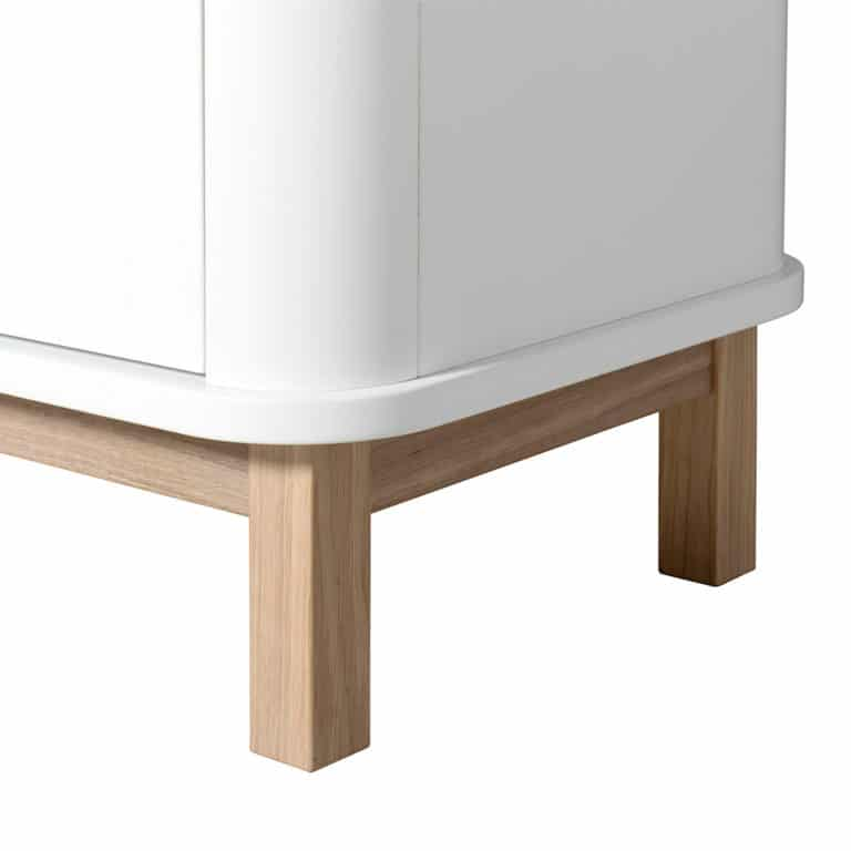 Oliver Furniture Wood Multi-Schrank 2