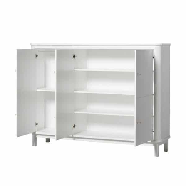 Oliver Furniture Wood Multi-Schrank 6