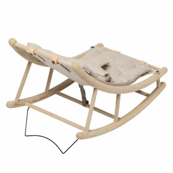 Oliver Furniture Wood Baby- und Kleinkindwippe 4