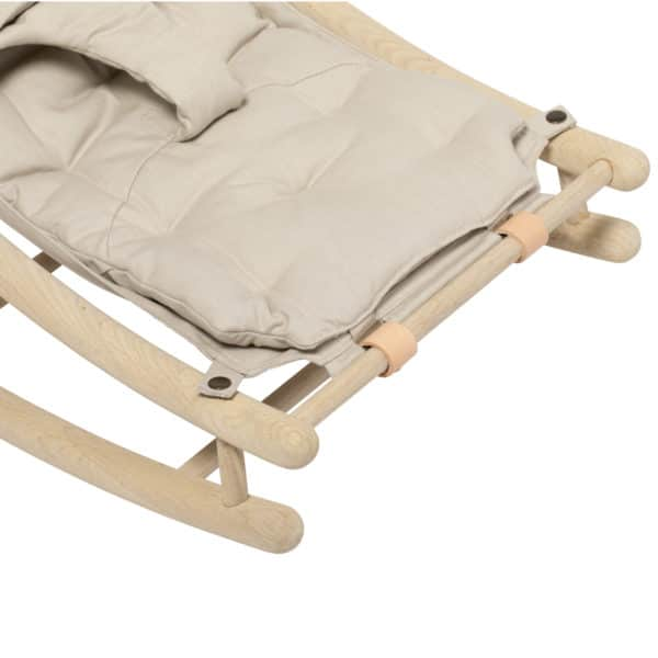 Oliver Furniture Wood Baby- und Kleinkindwippe 5