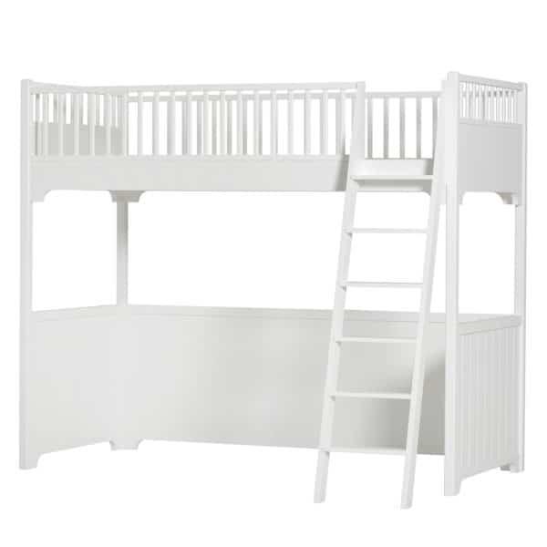 Oliver Furniture Seaside Hochbett
