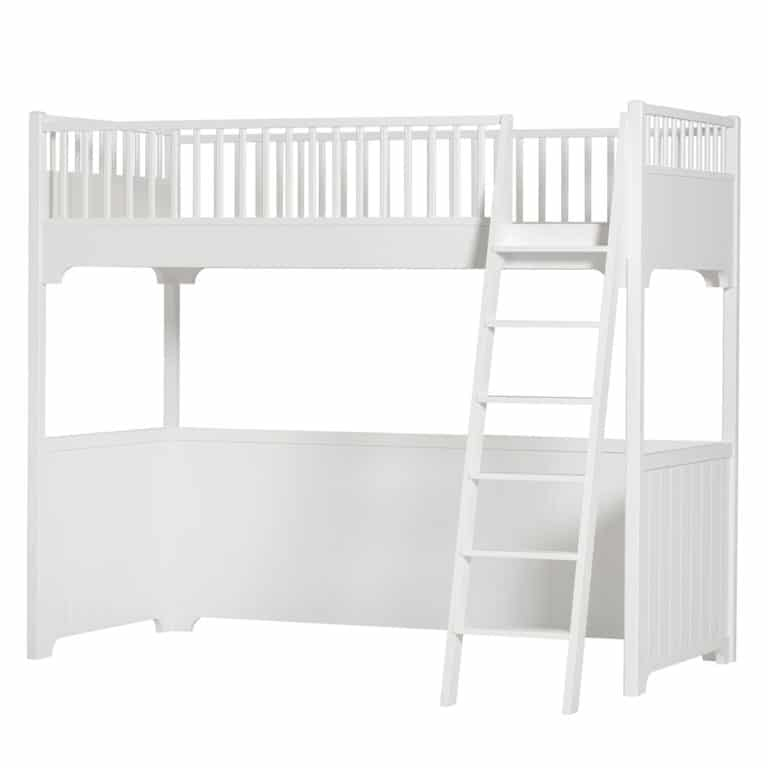Oliver Furniture Seaside Hochbett