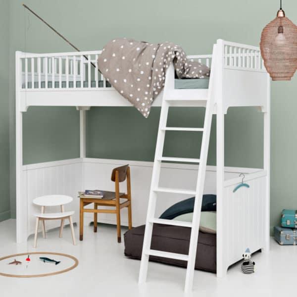 Oliver Furniture Seaside Hochbett 2