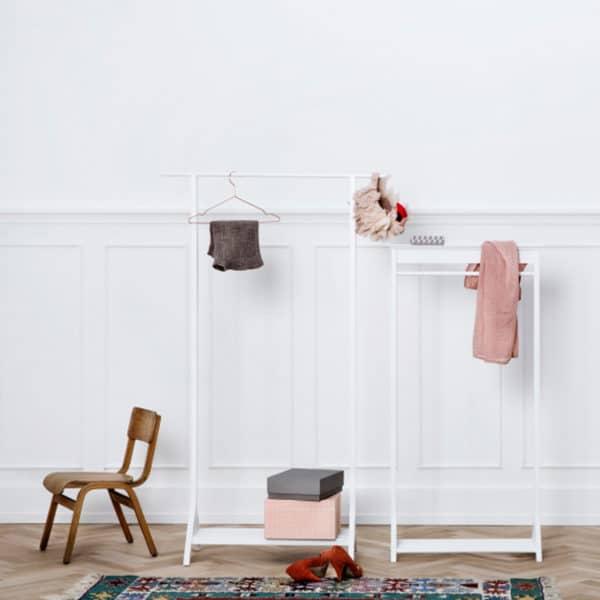 Oliver Furniture Seaside Kleiderständer 125 cm 2
