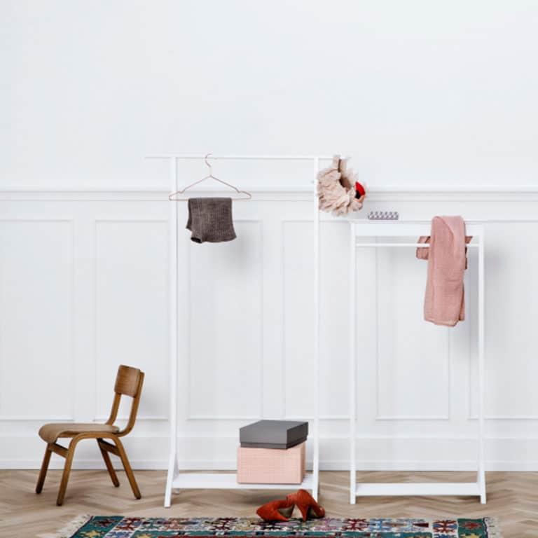 Oliver Furniture Seaside Kleiderständer 154cm 2