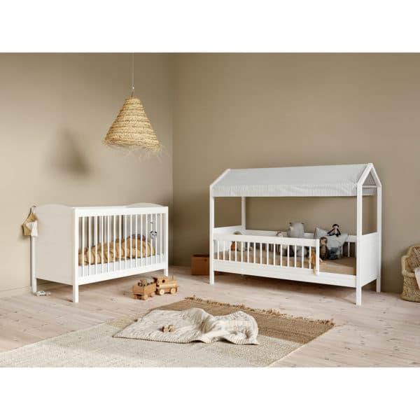 Oliver Furniture Seaside Lille+ Juniorbett 2