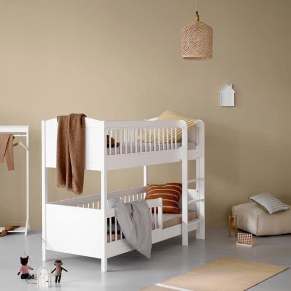 Oliver Furniture Seaside Lille+ halbhohes Etagenbett 2