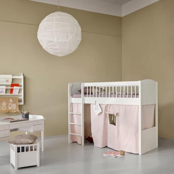 Oliver Furniture Seaside Vorhang für Lille+ halbhohes Hochbett 3