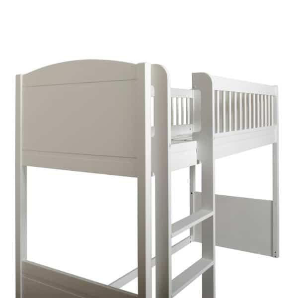 Oliver Furniture Seaside Lille+ halbhohes Hochbett 2
