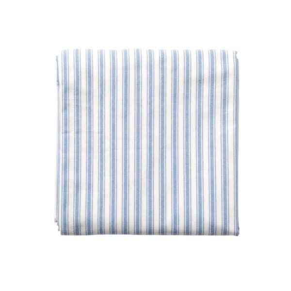 Oliver Furniture Seaside Stoffbezug für Lille+ Himmelgestell blue-Streifen