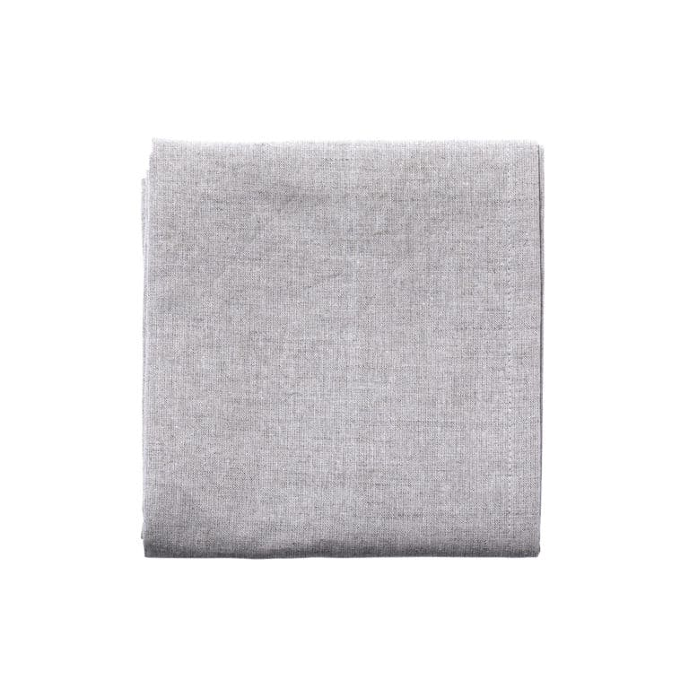 Oliver Furniture Seaside Stoffbezug für Lille+ Himmelgestell grau