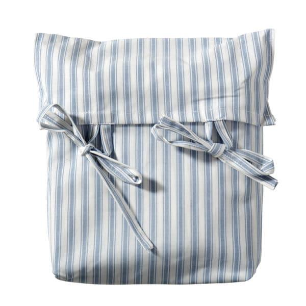 Oliver Furniture Seaside Vorhang für Lille+ halbhohes Hochbett blaue-Streifen