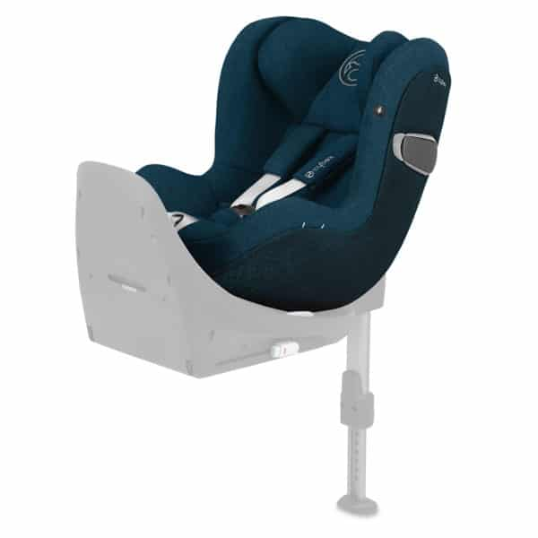 Cybex Sirona Z i-Size Mountain-Blue-Plus