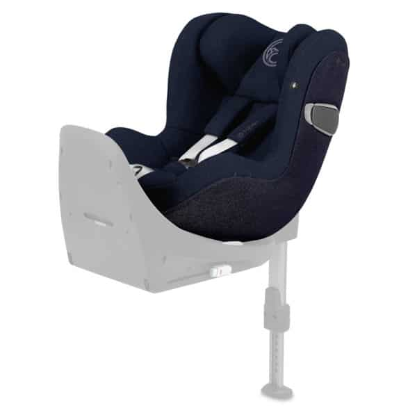 Cybex Sirona Z i-Size Nautical-Blue-Plus