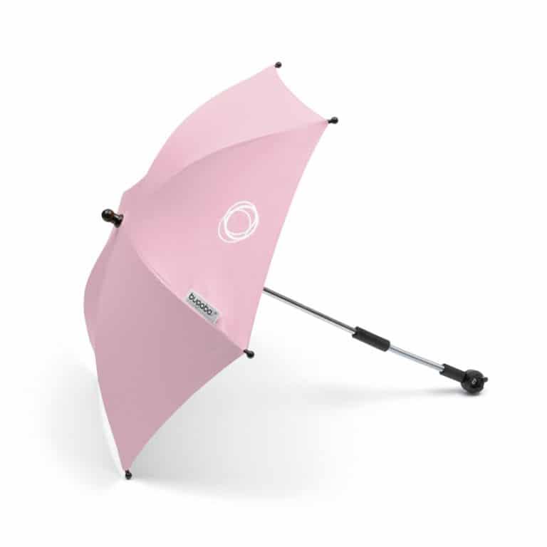Bugaboo Sonnenschirm rosa