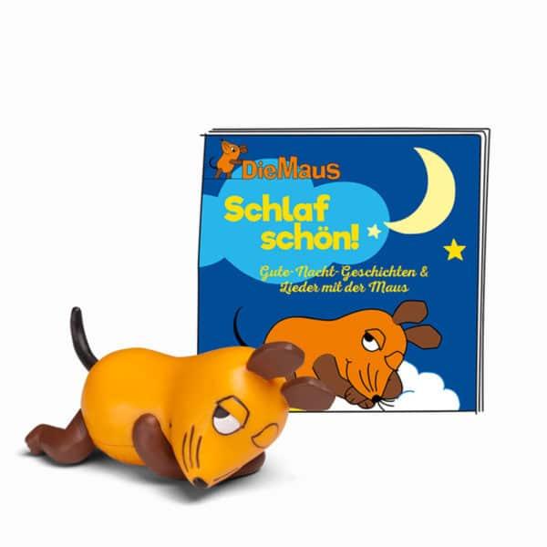 Tonie - Die Maus: Schlaf schön!