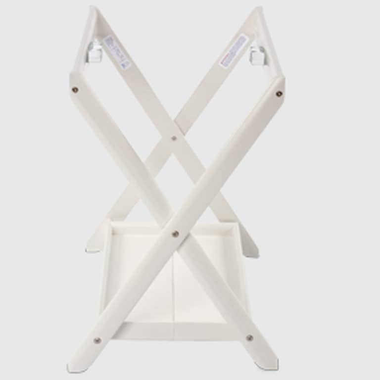 Uppababy Babywannen-Ständer für Vista V2 und Cruz V2, weiß