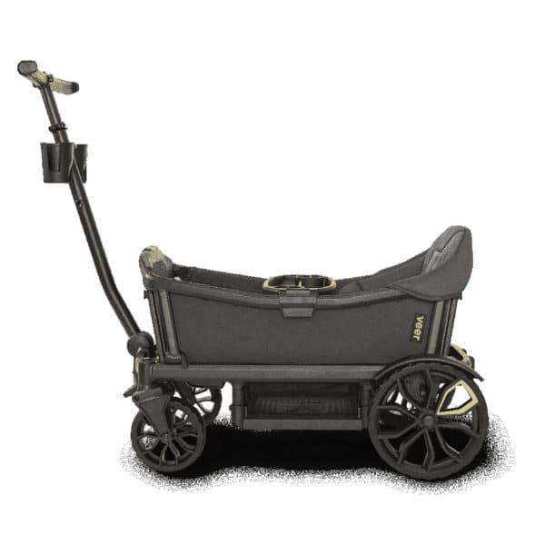 Veer Cruiser - Sitzeinsatz für Kleinkinder, dunkelgrau 2