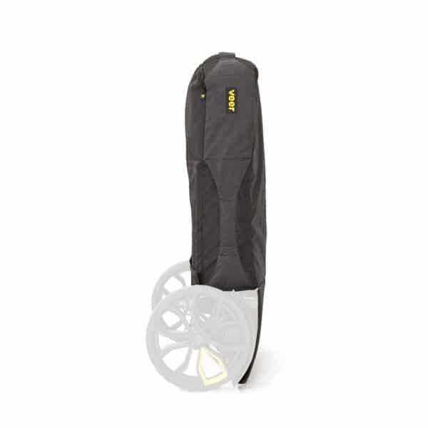 Veer Cruiser - Transporttasche, dunkelgrau/schwarz 2
