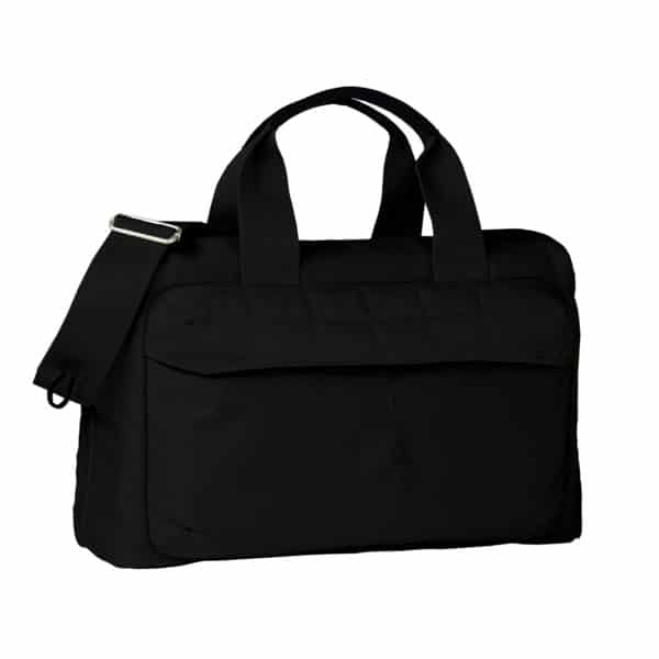 Joolz Wickeltasche brilliant-black