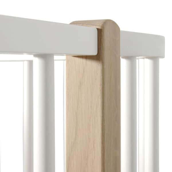 Oliver Furniture Wood Halbhohes Hochbett 5