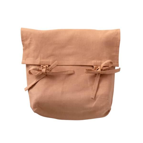 Oliver Furniture Seaside Vorhang für Etagenbett & halbhohes Hochbett karamell